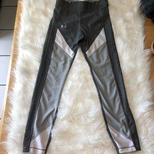 Under Armour Heatgear XS compression pants